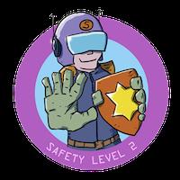 safety 2 b