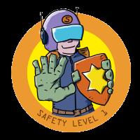 safety v2 lvl1